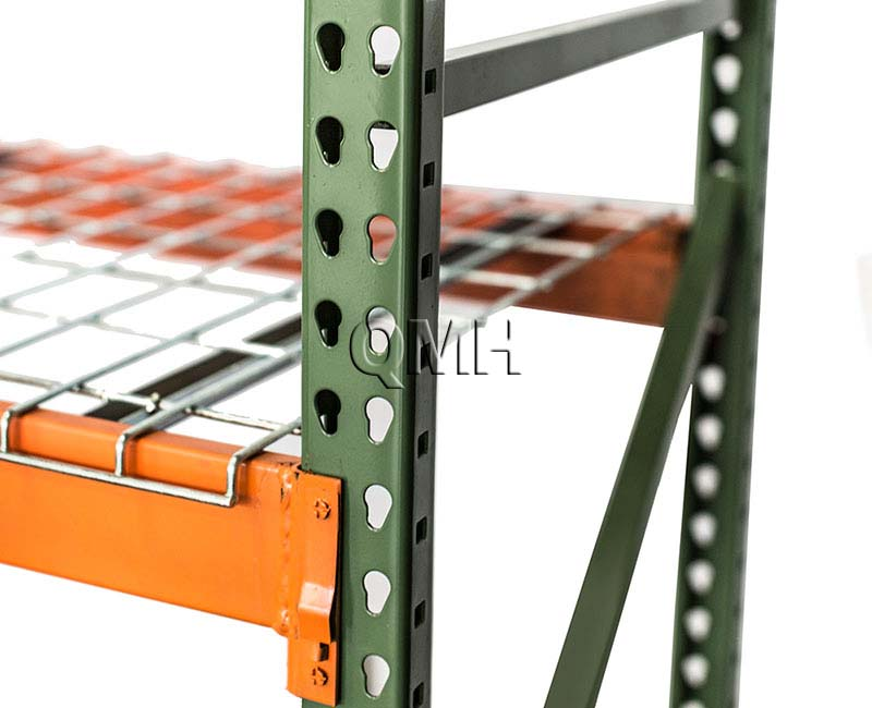 Bulk Rack Shelving: Everything You Need to Know