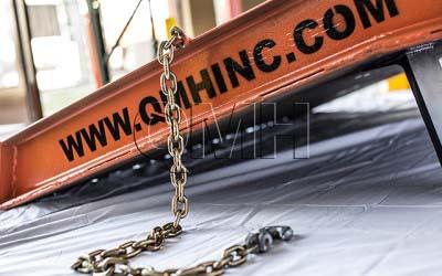 Loading Dock Equipment: Dock Boards vs Dock Plates