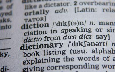 QMH's Rack Dictionary