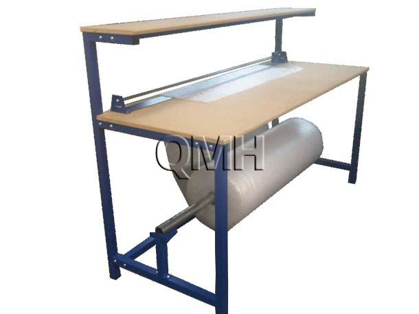 Workbenches in the Packaging Industry