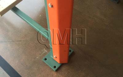 Protect Your Investment with Column Guards