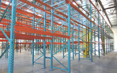 Rack Design: Seismic Specifications are Critical!