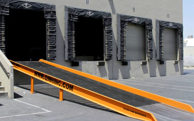 Is Your Loading Dock Operating Smoothly?