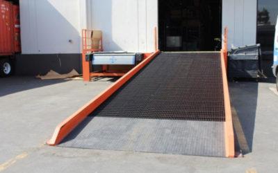 Warehouse Loading Docks: Custom Solutions