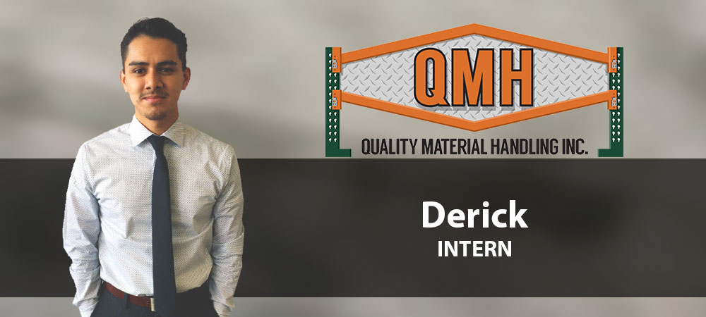 Meet the QMH Family: Derick Beltran