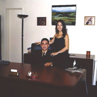 hector and brenda pinto