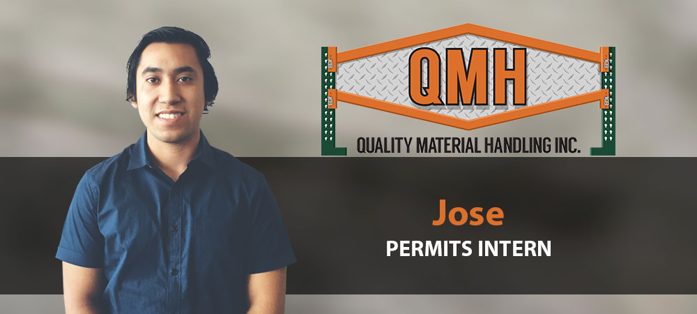 Meet the QMH Family: Jose Rodriguez