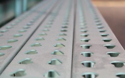 Rack Manufacturers Institute, MHI, and the R Mark: Things to Know