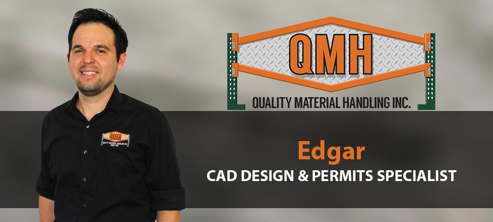 Meet the QMH Family: Edgar Parra