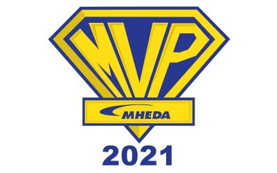 Quality Material Handling Receives The MHEDA MVP Award 2021